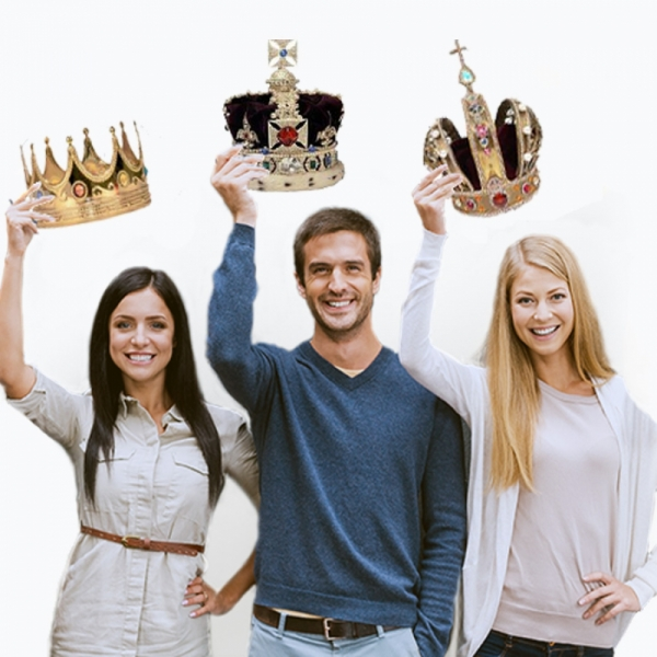 Тренинг-игра «Королевский Двор»