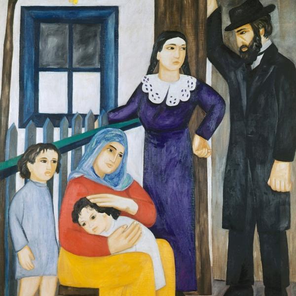 Феномен еврейского воспитания