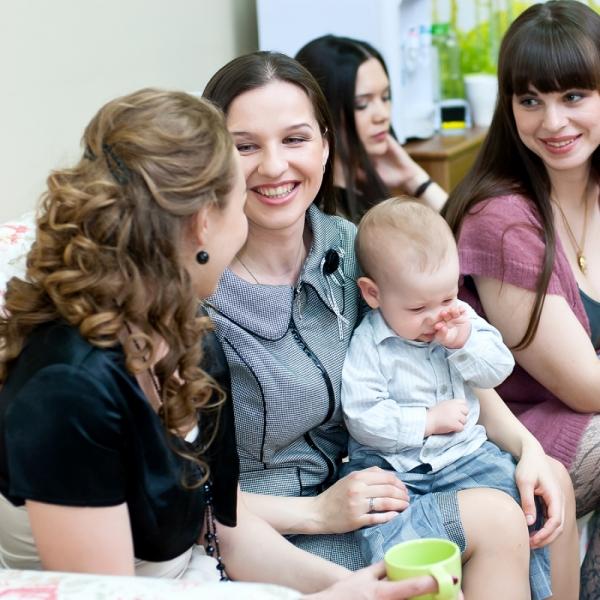 Курс «Инструктор по материнскому искусству»