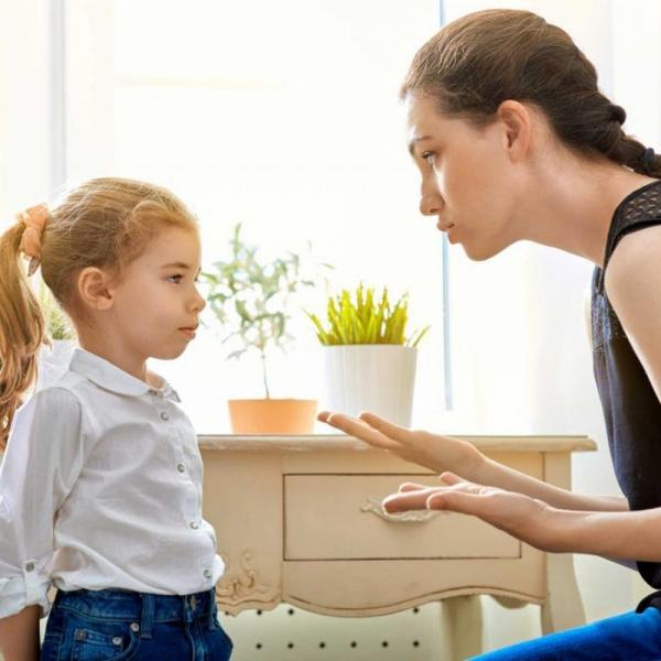 ЭМОЦИОНАЛЬНАЯ ГРАМОТНОСТЬ в общении с детьми