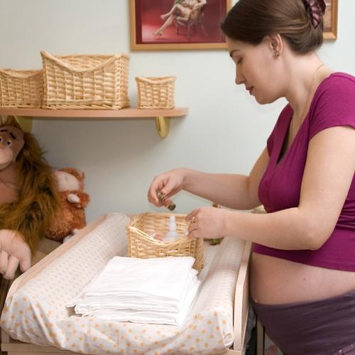 «Гнездование»: инстинкт или жизненная необходимость?
