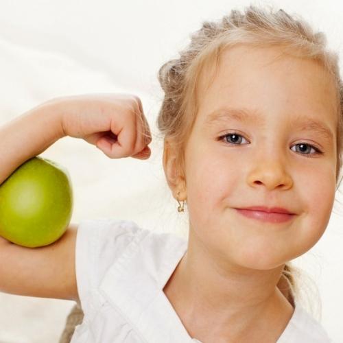 Формирование иммунитета у детей. Вакцинация