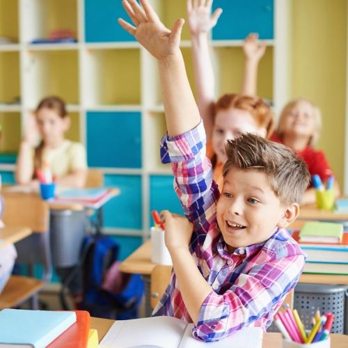 Как мотивировать детей учиться в школе