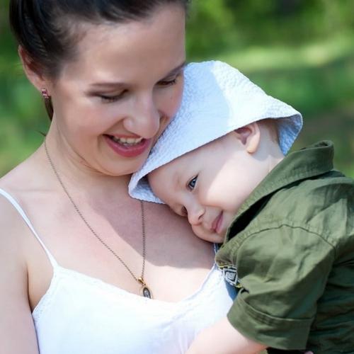 Здоровье ребёнка — это награда маме за её труд!