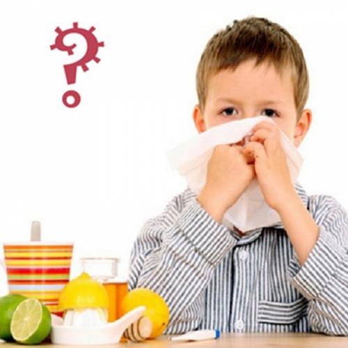 Острые инфекции у детей. Как маме быть во всеоружии?