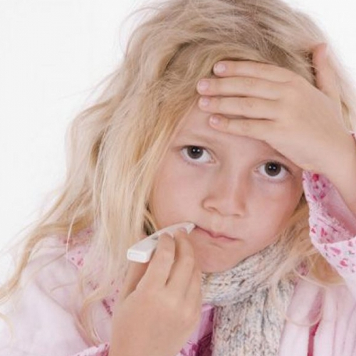 Почему болеют дети и как помочь им быть здоровыми
