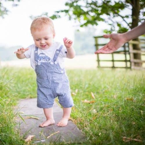 Вебинар «Возрастные особенности ребёнка 9-12 месяцев»