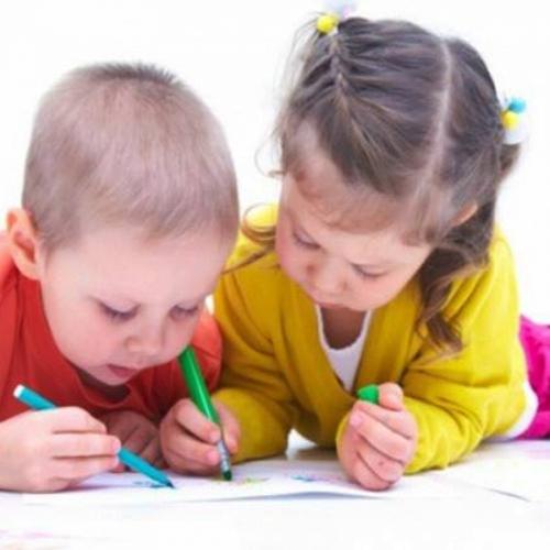 Вебинар «Интеллектуальное развитие ребёнка»