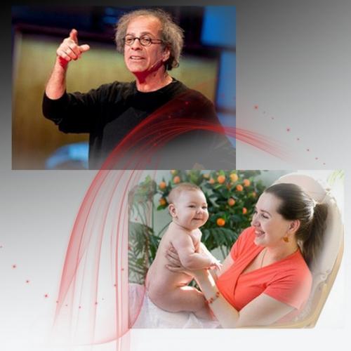 Вебинар «Чему научит дирижёр?... Невербальный язык ребёнка»