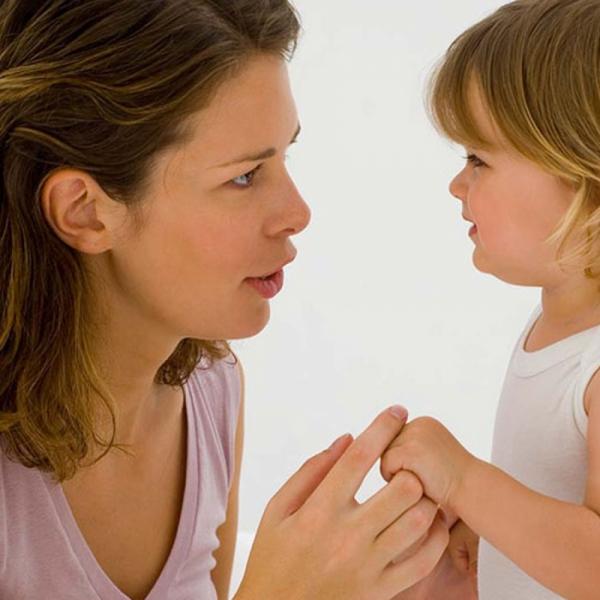 Влияние речи родителей на развитие интеллекта ребёнка