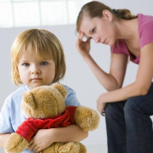 Как воспитать в себе Родителя