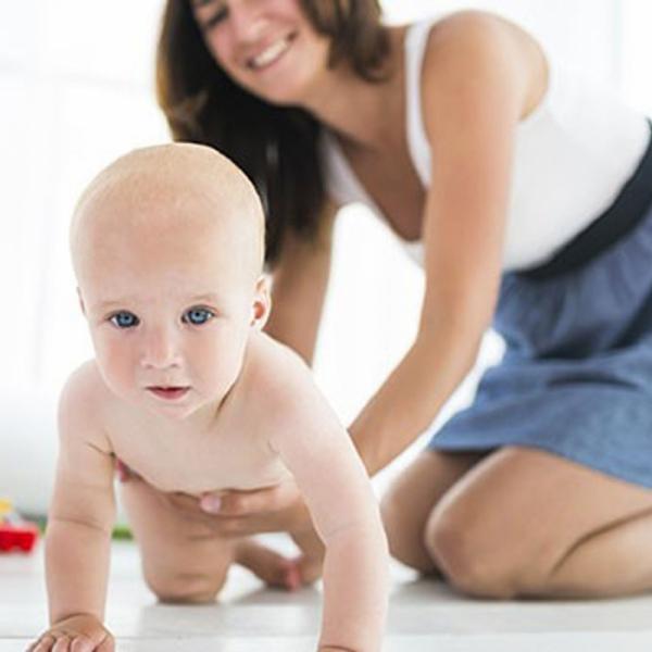 Вебинар «Возрастные особенности ребёнка 6-9 месяцев»