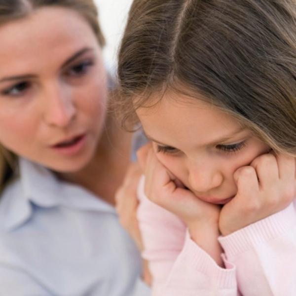 Вебинар «ЭМОЦИОНАЛЬНАЯ ГРАМОТНОСТЬ в общении с детьми»