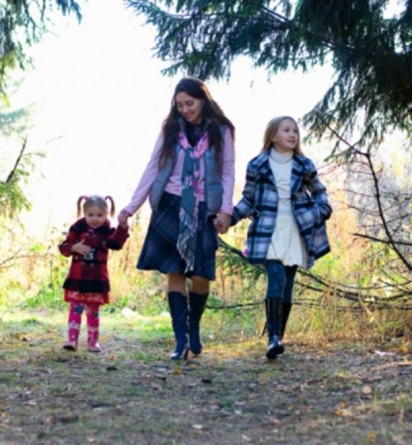 Авторский курс «МАМИНА ШКОЛА» Развитие и воспитание ребёнка от 1 до 3 лет