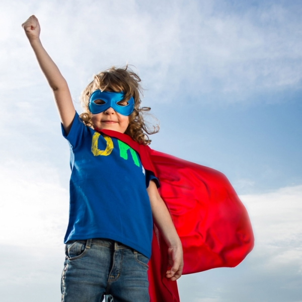 Вебинар «Самооценка и характер ребёнка как судьбоносные механизмы»