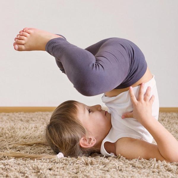 Вебинар «Как мотивировать ребёнка быть здоровым?»